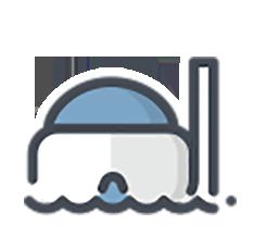 icons8-snorkel-100